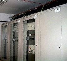 Large Electrical Projects
